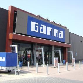 Gamma Veghel