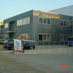 Hexspoor support centrum
