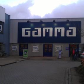 Gamma Almelo