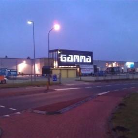 Gamma Oostburg