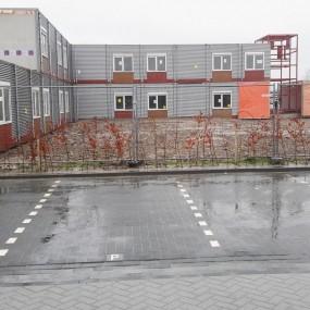 Zorgcentrum De Open Waard Oud-Beijerland