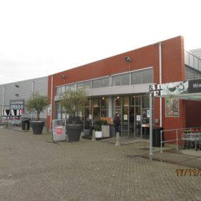 Karwei Hoogvliet