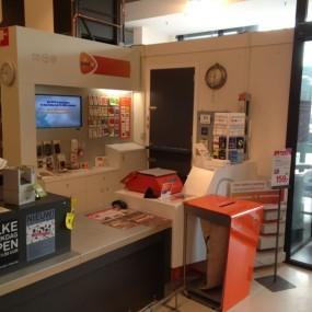 Inbouw Business Point Post.nl
