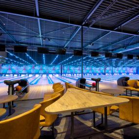Dolfijn Bowling Tilburg