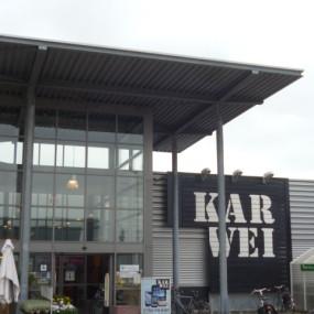 Karwei Bergen op Zoom