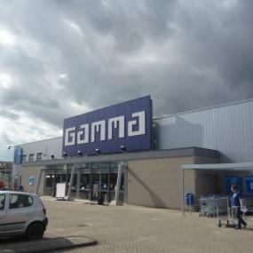 Gamma Oud-Beijerland