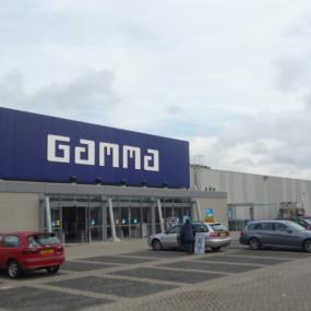 Gamma Eindhoven