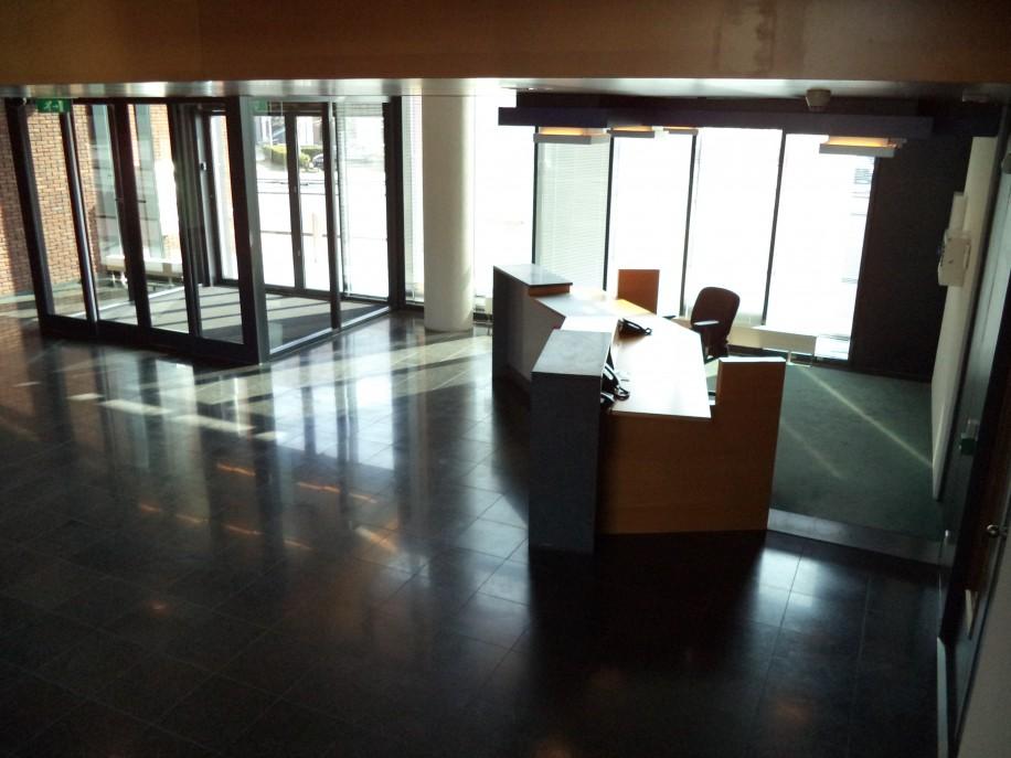 Renovatie kantoorpand Dordrecht