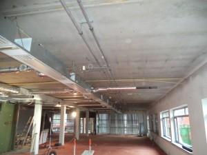 Renovatie kantoorpand Gorinchem