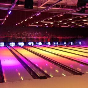 Dollies bowling Uden