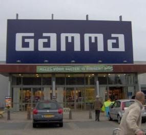 Gamma Emmen