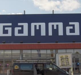 Gamma Grootebroek