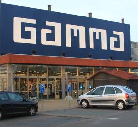Gamma Groningen