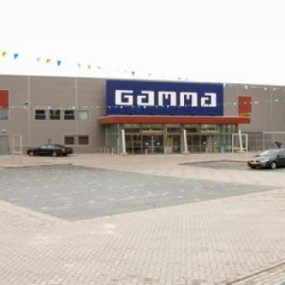 Gamma Raalte