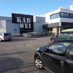 Karwei Dordrecht