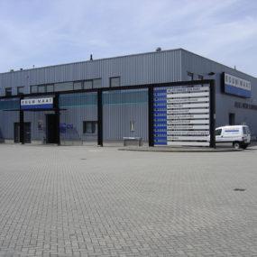 Bouwmaat Nijmegen